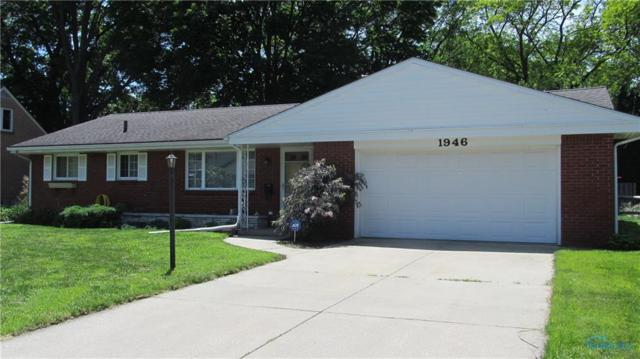 1946 Sunnylawn, Toledo, OH 43614 (MLS #6026198) :: Office of Ivan Smith