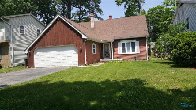 4134 Shady Grove, Toledo, OH 43623 (MLS #6026224) :: RE/MAX Masters