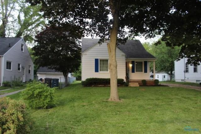 1808 Copley, Toledo, OH 43615 (MLS #6026235) :: RE/MAX Masters