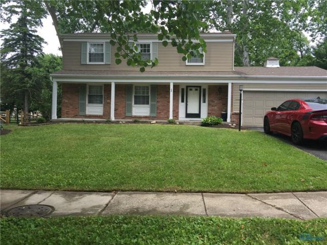 5532 Wadsworth, Sylvania, OH 43560 (MLS #6026302) :: Key Realty