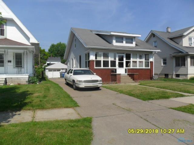 626 Ogden, Toledo, OH 43609 (MLS #6026335) :: RE/MAX Masters