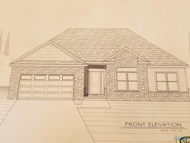 6712 Ridgewood, Toledo, OH 43617 (MLS #6026338) :: Office of Ivan Smith