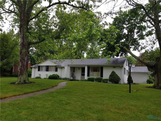 3605 Orchard Trail, Toledo, OH 43606 (MLS #6026360) :: RE/MAX Masters