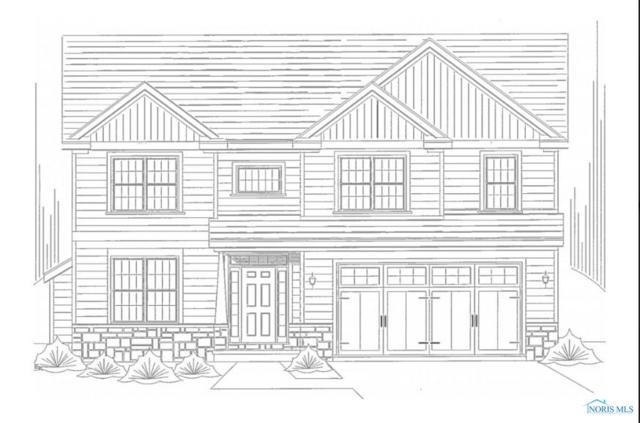 14776 Saddle Horn, Perrysburg, OH 43551 (MLS #6026377) :: Key Realty