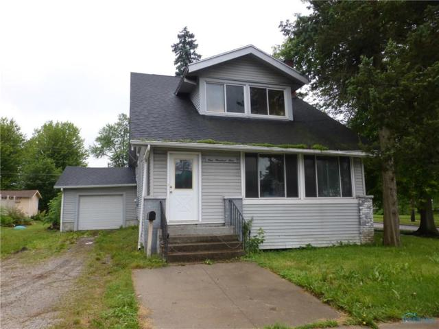 104 E Main, Montpelier, OH 43543 (MLS #6026406) :: RE/MAX Masters