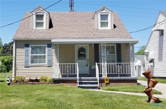 3401 Sherbrooke, Toledo, OH 43606 (MLS #6026429) :: Key Realty