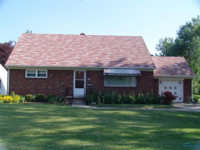 3214 Maeterlinck, Toledo, OH 43614 (MLS #6026436) :: RE/MAX Masters