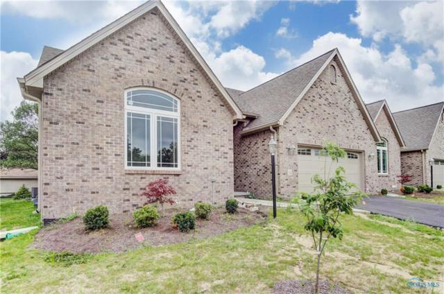12 Shenandoah, Sylvania, OH 43560 (MLS #6026462) :: Office of Ivan Smith