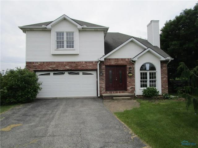 7401 Twin Lakes, Perrysburg, OH 43551 (MLS #6026477) :: RE/MAX Masters