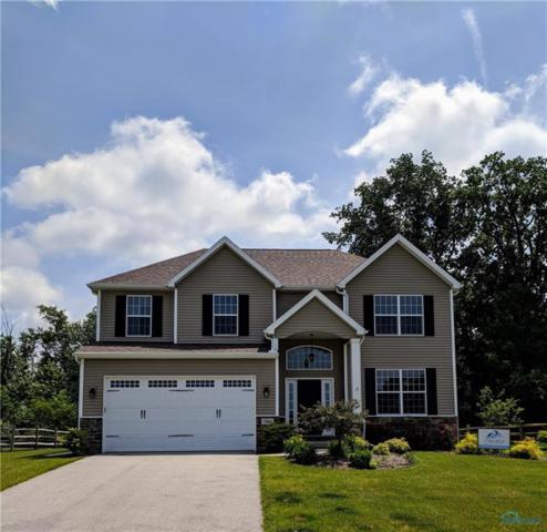 746 Wilkshire, Waterville, OH 43566 (MLS #6026486) :: RE/MAX Masters