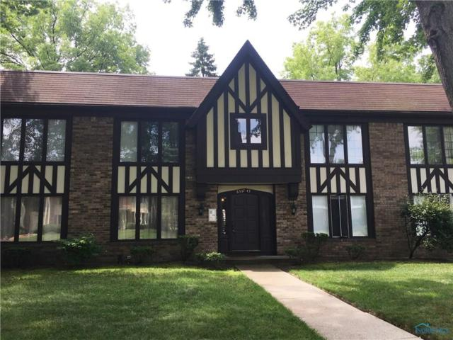 6539 Abbey D-6, Sylvania, OH 43560 (MLS #6026497) :: RE/MAX Masters