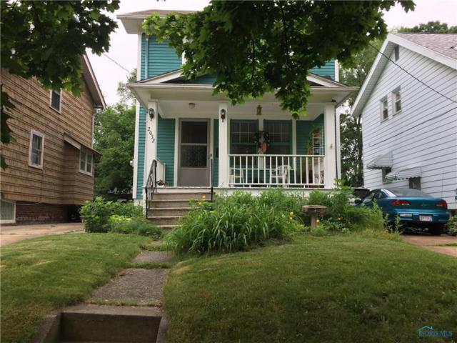 2032 Mansfield, Toledo, OH 43613 (MLS #6026509) :: RE/MAX Masters