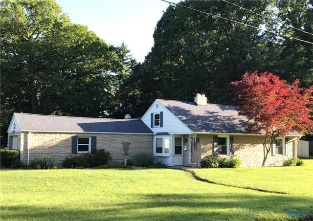 1883 SW Atwood, Toledo, OH 43615 (MLS #6026516) :: RE/MAX Masters