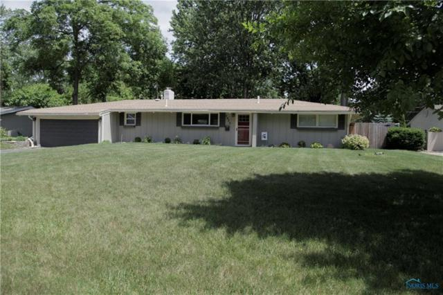 2930 W Lincolnshire, Toledo, OH 43606 (MLS #6026528) :: Key Realty