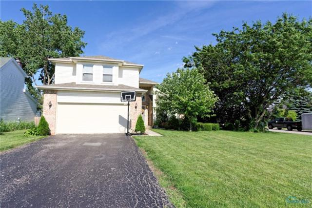 7372 Twin Lakes, Perrysburg, OH 43551 (MLS #6026531) :: RE/MAX Masters