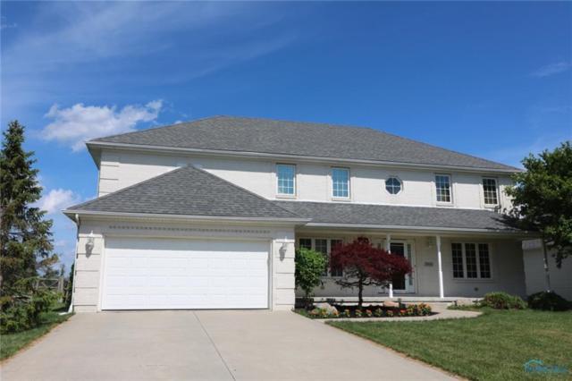 5966 Porsha, Sylvania, OH 43560 (MLS #6026557) :: Key Realty