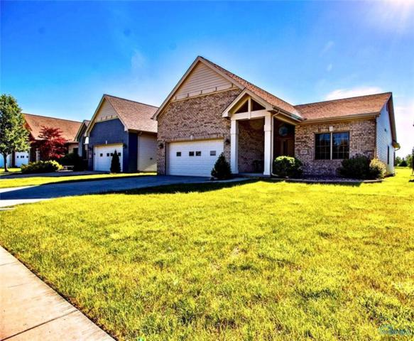 4845 Park Place, Sylvania, OH 43560 (MLS #6026559) :: RE/MAX Masters