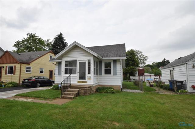3126 Maeterlink, Toledo, OH 43614 (MLS #6026561) :: Key Realty