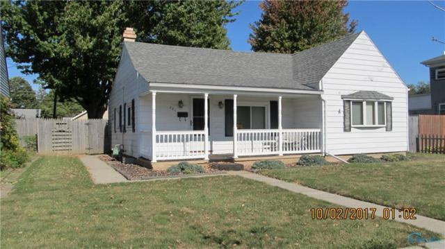 221 Clinton, Maumee, OH 43537 (MLS #6026569) :: RE/MAX Masters