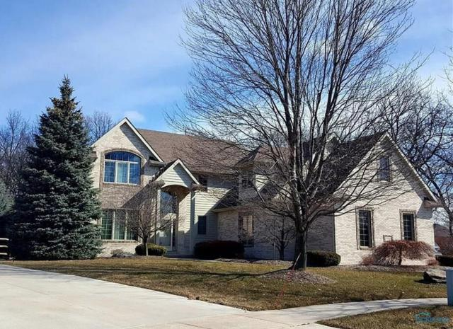 3330 Ivy Wood, Maumee, OH 43537 (MLS #6026582) :: RE/MAX Masters