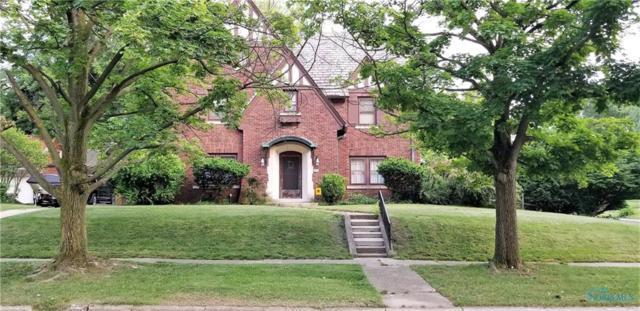 1919 W Woodruff, Toledo, OH 43607 (MLS #6026604) :: Key Realty