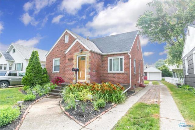 4028 Grantley, Toledo, OH 43613 (MLS #6026607) :: Key Realty