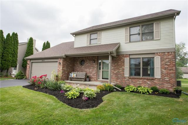 5615 Forest Green, Toledo, OH 43615 (MLS #6026630) :: Key Realty