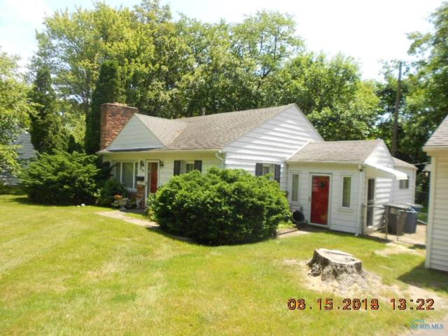 2245 Wernert, Toledo, OH 43613 (MLS #6026642) :: RE/MAX Masters