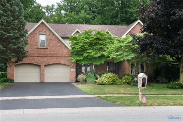 823 Saint Annes, Holland, OH 43528 (MLS #6026651) :: RE/MAX Masters