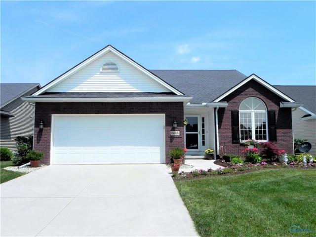 9654 Belmont, Whitehouse, OH 43571 (MLS #6026661) :: RE/MAX Masters