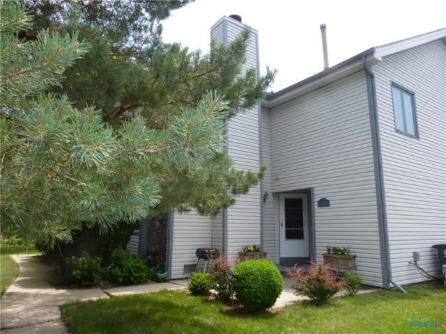 5847 Staghorn #5847, Toledo, OH 43614 (MLS #6026664) :: RE/MAX Masters