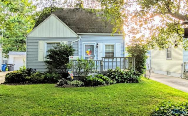 3924 Orono, Toledo, OH 43614 (MLS #6026668) :: Key Realty