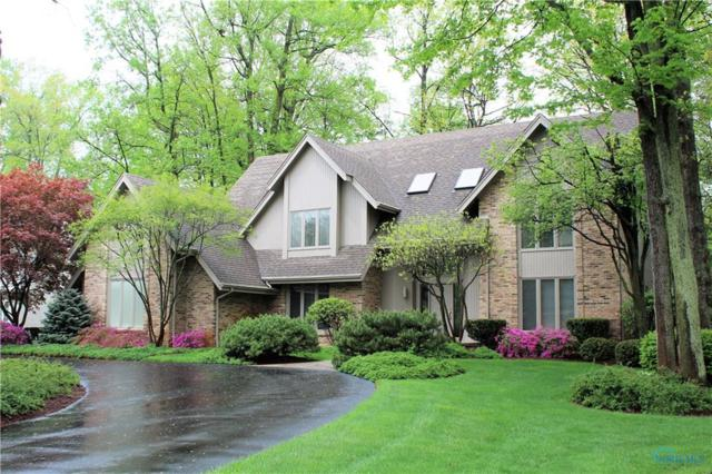 7222 Forest Brook, Sylvania, OH 43560 (MLS #6026671) :: RE/MAX Masters