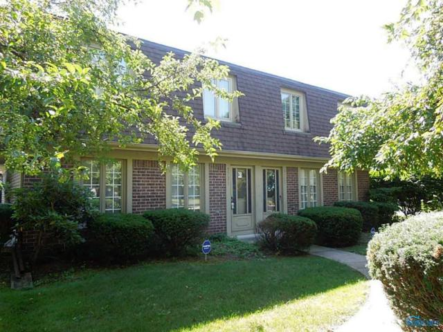 5731 Cresthaven, Toledo, OH 43614 (MLS #6026673) :: Key Realty