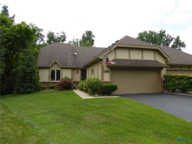 5653 Eaglebrook #5653, Toledo, OH 43615 (MLS #6026680) :: Office of Ivan Smith