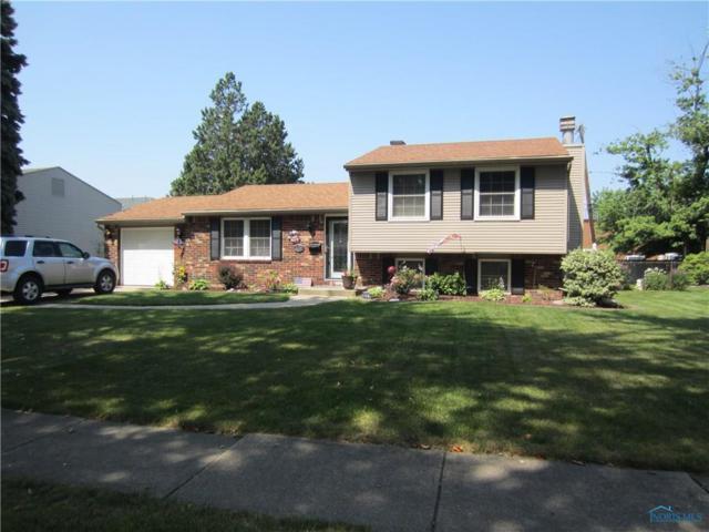 6221 Holliday, Toledo, OH 43611 (MLS #6026697) :: Office of Ivan Smith