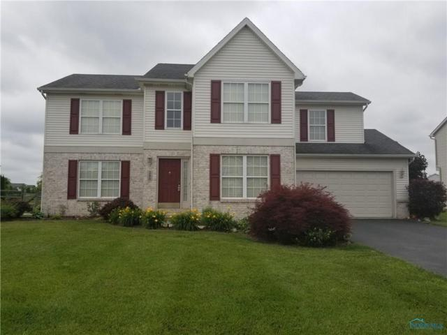 280 Blue Jacket, Perrysburg, OH 43551 (MLS #6026702) :: RE/MAX Masters