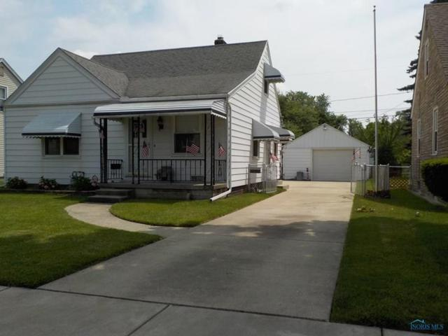 3428 Jeannette Ave., Toledo, OH 43608 (MLS #6026708) :: RE/MAX Masters