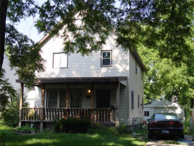 2115 Perth, Toledo, OH 43607 (MLS #6026723) :: Key Realty