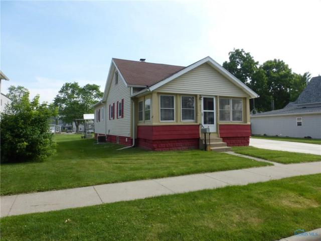 433 E Butler, Bryan, OH 43506 (MLS #6026729) :: RE/MAX Masters