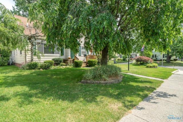 3004 Portsmouth, Toledo, OH 43613 (MLS #6026745) :: RE/MAX Masters