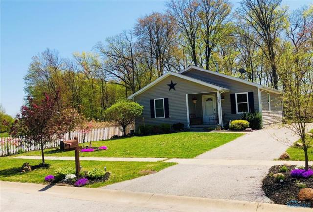 9629 Oak Shadow, Holland, OH 43528 (MLS #6026757) :: RE/MAX Masters