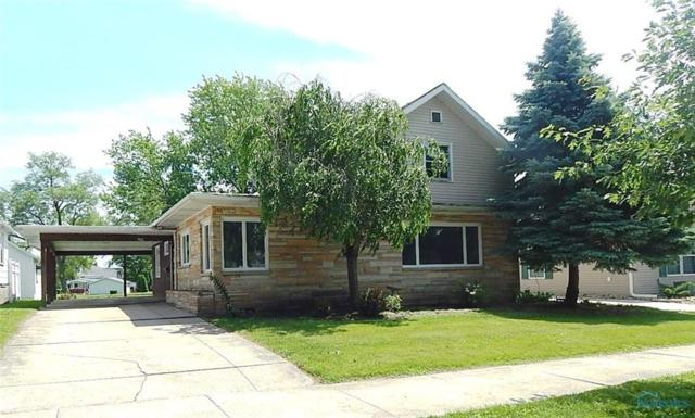 239 W Chestnut, Wauseon, OH 43567 (MLS #6026758) :: RE/MAX Masters