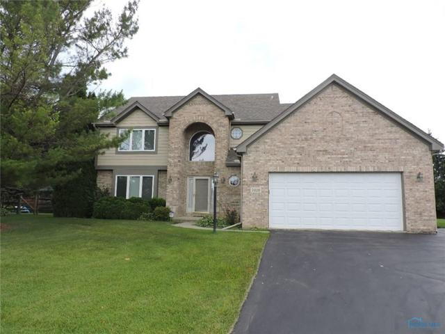5020 Green Pine, Sylvania, OH 43560 (MLS #6026764) :: RE/MAX Masters