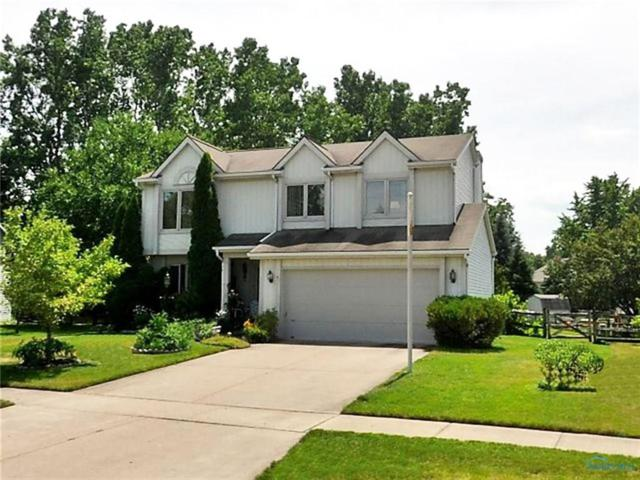 6759 Sparrow Hill, Sylvania, OH 43560 (MLS #6026768) :: RE/MAX Masters