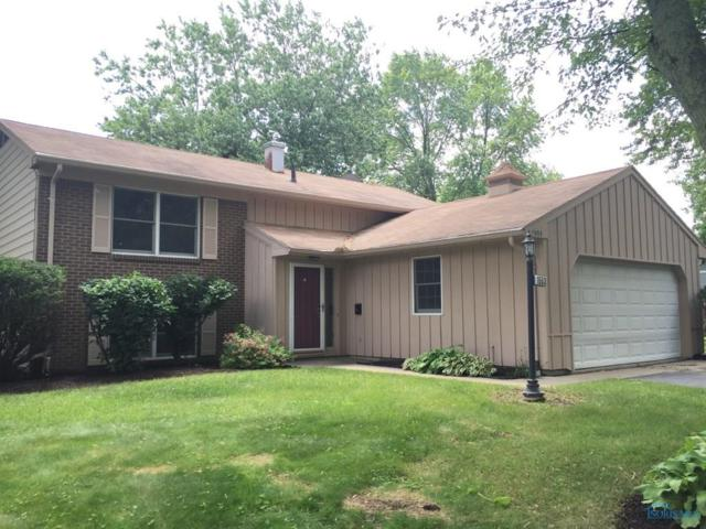 1553 Park Forest, Toledo, OH 43614 (MLS #6026774) :: Office of Ivan Smith