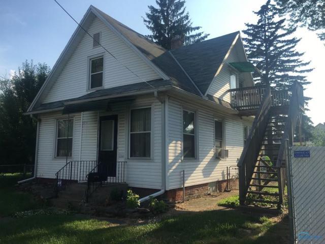 310 Willard, Toledo, OH 43605 (MLS #6026785) :: RE/MAX Masters