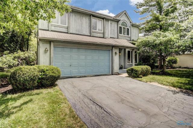 1222 Westfield Drive, Maumee, OH 43537 (MLS #6026793) :: Key Realty