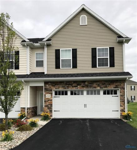4769 Lakeside, Maumee, OH 43537 (MLS #6026804) :: Key Realty