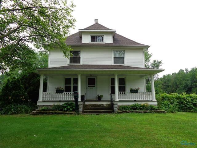 6115 Whiteford, Sylvania, OH 43560 (MLS #6026807) :: Key Realty